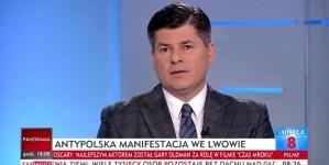 Poseł Nowoczesnej: Do rzezi wołyńskiej doszło, bo Polacy ponad miarę wymagali od ukraińskich pracowników [WIDEO]