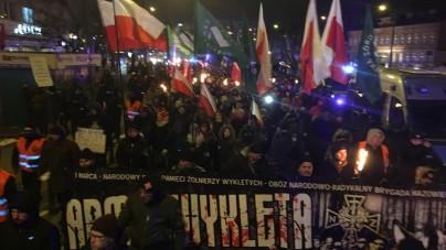 [WYDARZENIE] Warszawa: Marsz Pamięci Żołnierzy Wyklętych