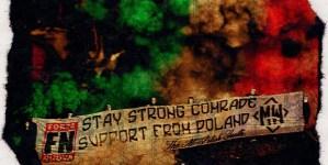 Młodzież Wszechpolska solidarna z włoskim nacjonalistą – jest odpowiedź Włochów