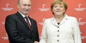 Francja wzywa Niemcy do wycofania się z Nord Stream 2. Merkel odmawia