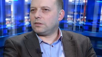 """Prof. Skibiński o relacjach Kościoła z dyktaturami: """"Rzym obawiał się rządów silnej ręki"""" [WIDEO]"""