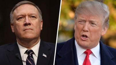 Antyislamista będzie odpowiadał za politykę zagraniczną USA