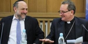 Delegacja Episkopatu Polski ma jechać do Izraela
