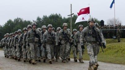 Prezydent podpisał nowelę ustawy o zasadach pobytu wojsk obcych na terytorium RP