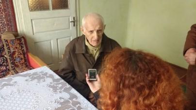 """Zapomniany Żołnierz AK z Mościsk – """"Nie wyjeżdżając z rodzinnego domu, zmieniłem 5 państw"""""""