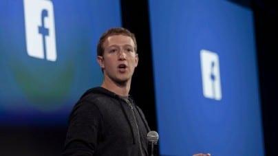 5 miliardów dolarów kary dla Facebooka. Za skandal z Cambridge Analytica