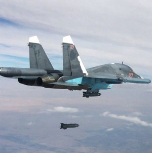 Napięcie na linii Istambuł-Moskwa: Turcy ostrzelali rosyjskie wojska