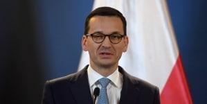 Premier wytyka Niemcom i Francji brak odpowiedniego zaangażowania w NATO