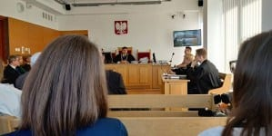 W Rybniku sędzia została uderzona pięścią