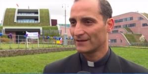 Sprawa Alfiego Evansa: Ksiądz wyproszony ze szpitala, arcybiskup broni lekarzy