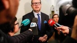 Paweł Adamowicz złożył wniosek o delegalizację ONR