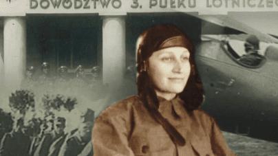 110 lat temu urodziła się Janina Lewandowska – jedyna kobieta zamordowana w Katyniu