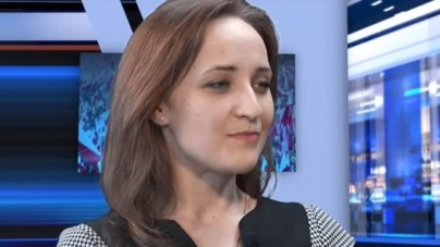 Karina Walinowicz o działaniach Instytutu Ordo Iuris na rzecz pomocy dla Alfiego Evansa [WIDEO]