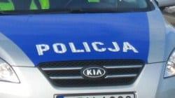 Ukradli auto znajomemu – Dzień później rozbili się o słup