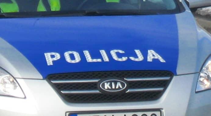 W Bartoszycach potrącono dwie nastolatki idące do szkoły
