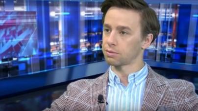 Krzysztof Bosak staje w obronie narodowców