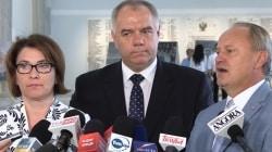 Sasin przekonuje: Nie będzie grupowych zwolnień w kopalniach