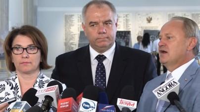 """Jacek Sasin (PiS): """"Te premie się należały"""""""