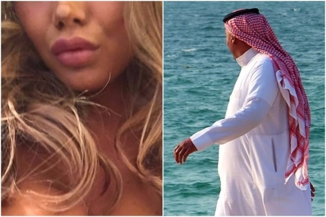 Polskie celebrytki i modelki prostytuowały się w Dubaju – Piotr Krysiak ujawnia okoliczności swojego śledztwa