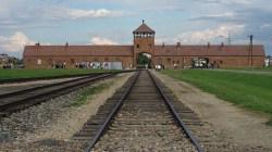""",,Polski obóz śmierci"""" na żydowskim portalu"""