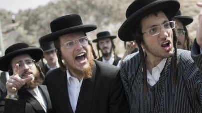Prezydent Wrocławia na Marszu dla Izraela: Antysemityzm jest czymś podłym i cuchnącym [WIDEO]