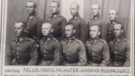 Bożysława Robertson – O komunistycznych więzieniach, represjach, pogardzie i walce o pamięć rodziców [WIDEO]