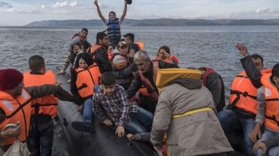 """Imigranci, którzy porwali statek są w Europie: """"Mają 99% szans, że pozostaną"""""""