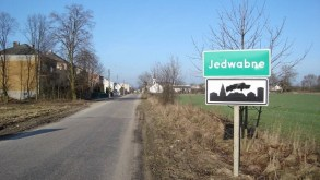 """Przełom ws. ekshumacji w Jedwabnem? Jest wypowiedź wiceprezesa IPN: """"Powinna zostać wznowiona"""""""