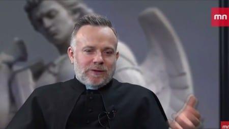 ks. Tomasz Jochemczyk: Pan Jezus porównuje się do Pasterza, ale do Pasterza dobrego