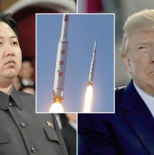 """Przywódca Korei Płn. pisze pojednawczy list do Trumpa. """"Wznowienie dialogu na temat denuklearyzacji"""""""