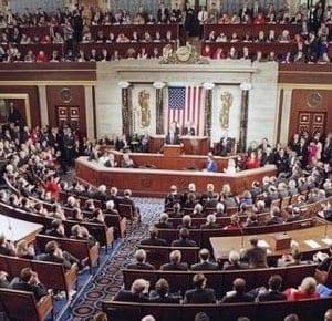 """USA: Kongres apeluje do Departamentu Stanu ws. Polski. Chodzi o """"nasz antysemityzm"""""""