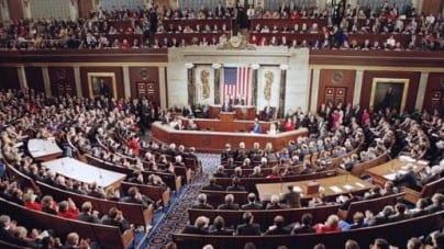 Amerykańscy senatorowie chcą nowych sankcji dla Rosji za ingerencję w wyborach w Stanach