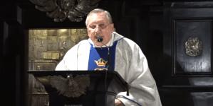 Lewactwo wygrało? Ks. prałat Roman Kneblewski wysłany na emeryturę przez biskupa
