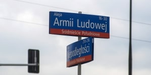 Dekomunizacja? Nie w Warszawie. Nie będzie zmiany nazw 12 ulic