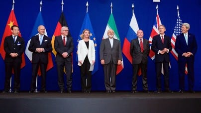 Szef francuskiego MSZ: Będziemy przestrzegać porozumienia z Iranem