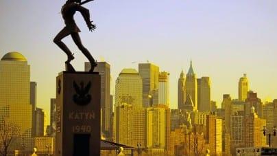 Polonia pozwie burmistrza Jersey City