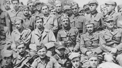 W Warszawie obchody 75. rocznicy powstania Brygady Świętokrzyskiej NSZ
