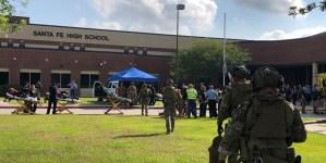 USA: Masakra w szkole! Są zabici i wielu rannych