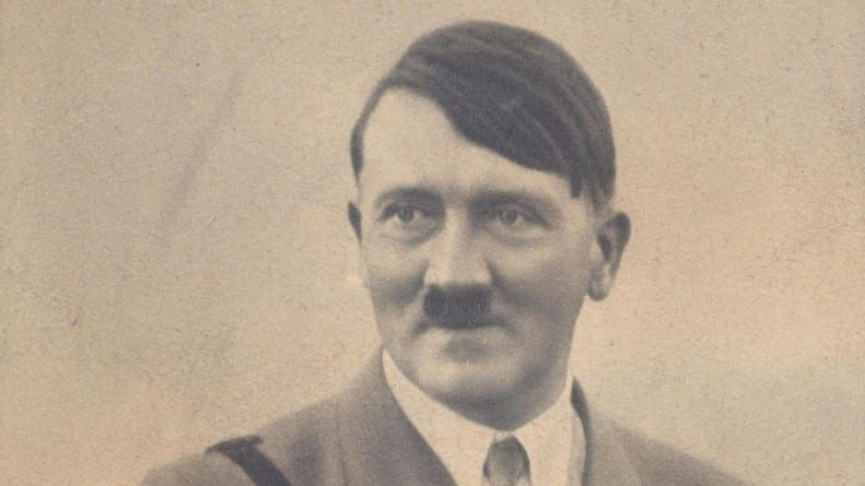 """SZOK! """"Emerytury Hitlera"""" nadal są wypłacane SS-manom"""