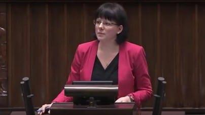 """Kaja Godek: skandaliczna opinia Biura Analiz Sejmowych w sprawie """"Zatrzymaj aborcję"""""""