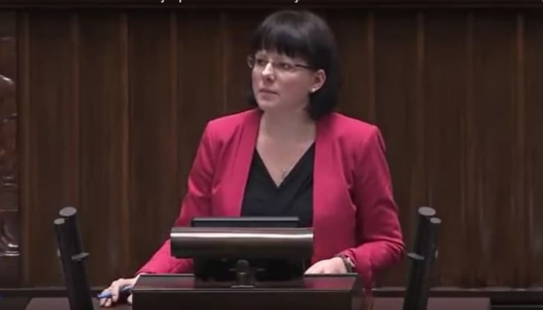 """PILNE! Kaja Godek dołącza do koalicji narodowo-wolnościowej: """"Głos na PiS to głos za aborcją"""""""