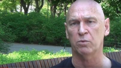 Leszek Żebrowski – Czy Żołnierze Wyklęci to bandyci? [WIDEO]