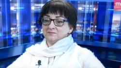 """dr Cywińska: """"Kobiety są przerażone upadkiem męskości"""" [WIDEO]"""