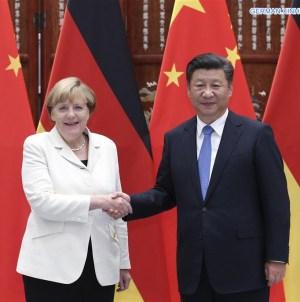 KAMIŃSKI: Kiedy Chiny skolonizują Europę?