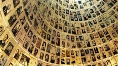 Polska policja zamiast żydowskiej? Poprawiono kłamliwy napis w Instytucie Yad Vashem