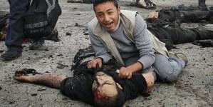 """Izraelski minister porównał zabitych palestyńczyków do nazistów: """"Liczba zabitych niczego nie wskazuje"""""""