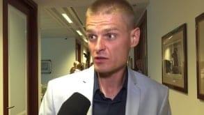"""Tomasz Komenda wskazuje osoby, przez które został niesłusznie skazany. """"Lista Komendy"""""""