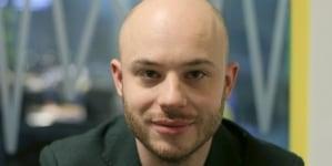 Prezydent ułaskawił stołecznego aktywistę. Jan Śpiewak badał warszawską reprywatyzacje