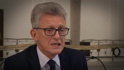 Komunistyczny prokurator kandydatem na sędziego TK