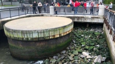Jersey City: Pomnik katyński stanie przy kanale ściekowym?